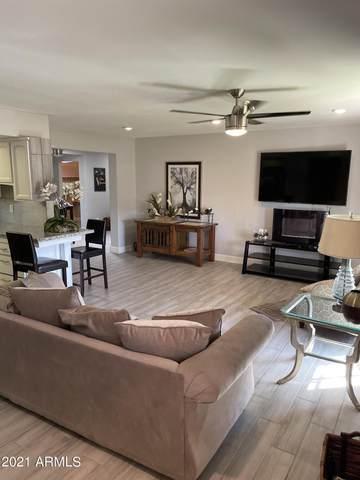 12009 N Par Court N, Sun City, AZ 85351 (MLS #6233239) :: The Copa Team | The Maricopa Real Estate Company