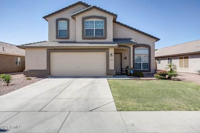 12929 W Earll Drive, Avondale, AZ 85392 (MLS #6233242) :: Hurtado Homes Group