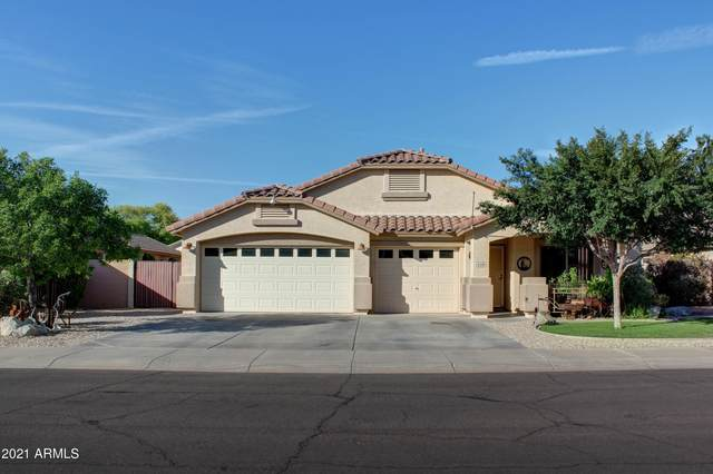 4588 E Indian Wells Drive, Chandler, AZ 85249 (MLS #6233244) :: Conway Real Estate