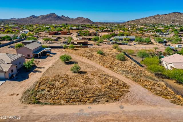 2421 W Saber Road, Phoenix, AZ 85086 (MLS #6233245) :: Synergy Real Estate Partners