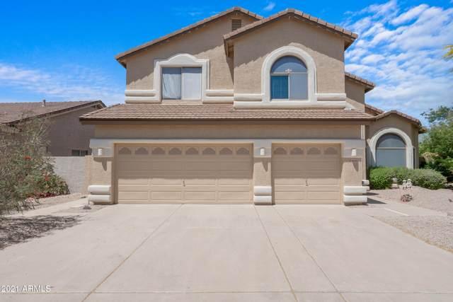 26830 N 41ST Street, Cave Creek, AZ 85331 (MLS #6233246) :: Synergy Real Estate Partners