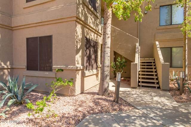 15252 N 100TH Street #1151, Scottsdale, AZ 85260 (MLS #6233247) :: Lucido Agency