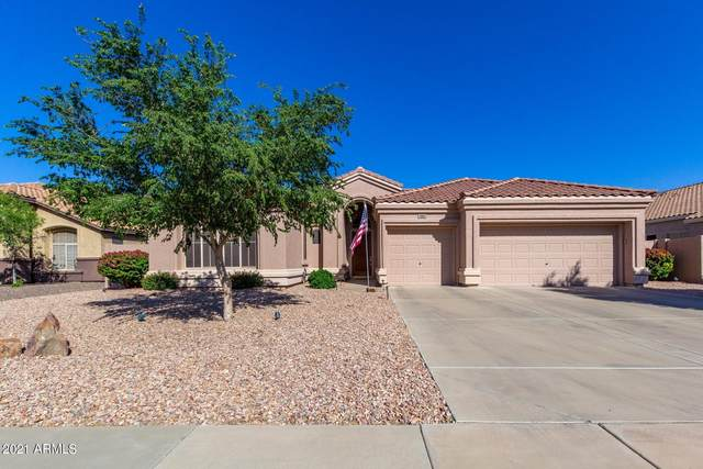 363 S Ironwood Street, Gilbert, AZ 85296 (MLS #6233249) :: Conway Real Estate