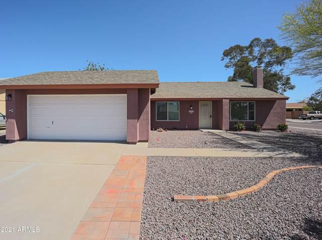 2302 W Port Royale Lane, Phoenix, AZ 85023 (MLS #6233251) :: Keller Williams Realty Phoenix