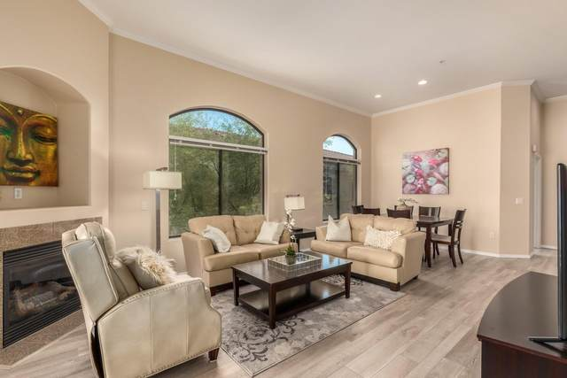11640 N Tatum Boulevard #3087, Phoenix, AZ 85028 (MLS #6233253) :: The Copa Team | The Maricopa Real Estate Company