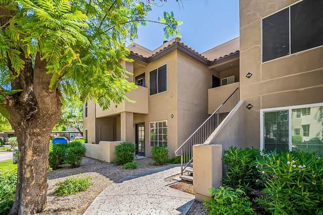 9450 E Becker Lane #2069, Scottsdale, AZ 85260 (MLS #6233261) :: The Garcia Group