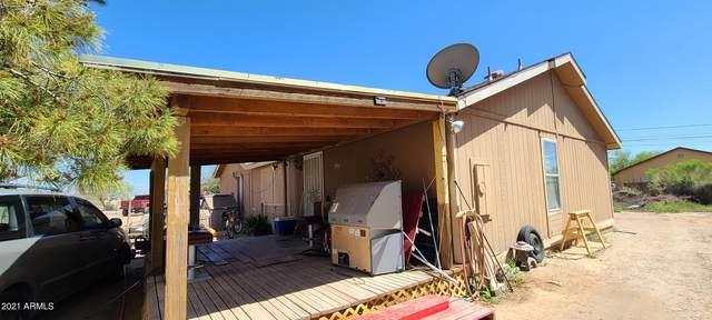 5197 E Santa Rita Drive, San Tan Valley, AZ 85140 (MLS #6233263) :: D & R Realty LLC