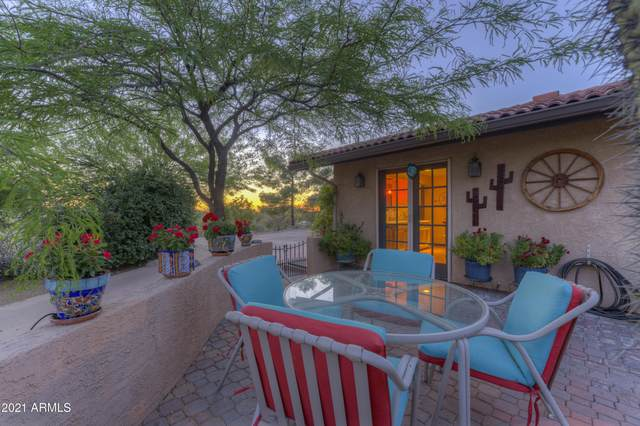 36230 N Stardust Lane, Carefree, AZ 85377 (MLS #6233267) :: The Ethridge Team