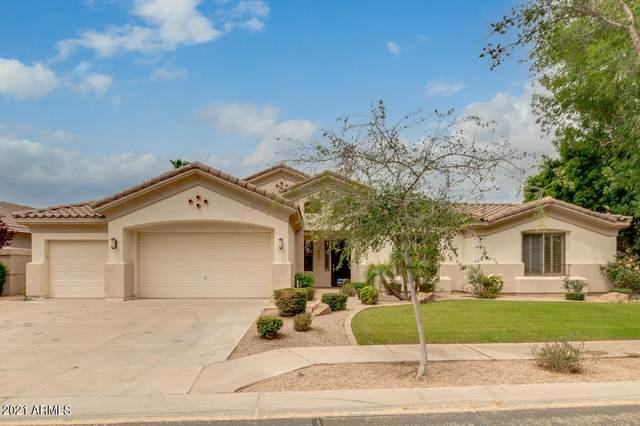 8090 S Dateland Drive, Tempe, AZ 85284 (MLS #6233268) :: The Garcia Group