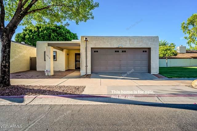 3010 W Sierra Street, Phoenix, AZ 85029 (MLS #6233270) :: Lucido Agency