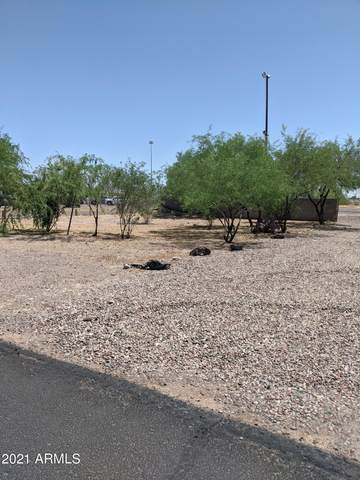 627 S 9TH Place, Phoenix, AZ 85034 (MLS #6233271) :: Synergy Real Estate Partners