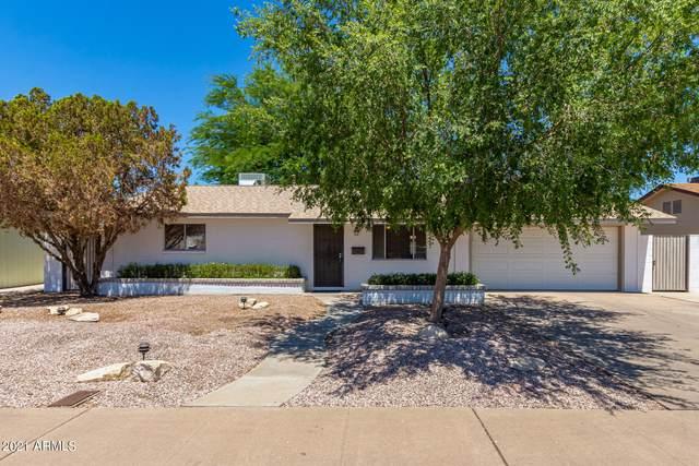 3746 W El Camino Drive, Phoenix, AZ 85051 (MLS #6233278) :: Yost Realty Group at RE/MAX Casa Grande