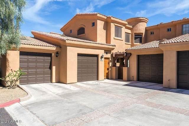 16410 S 12TH Street #206, Phoenix, AZ 85048 (MLS #6233281) :: Yost Realty Group at RE/MAX Casa Grande