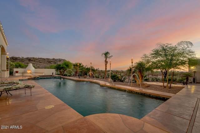 8214 N Buena Vista Drive, Casa Grande, AZ 85194 (MLS #6233291) :: Yost Realty Group at RE/MAX Casa Grande
