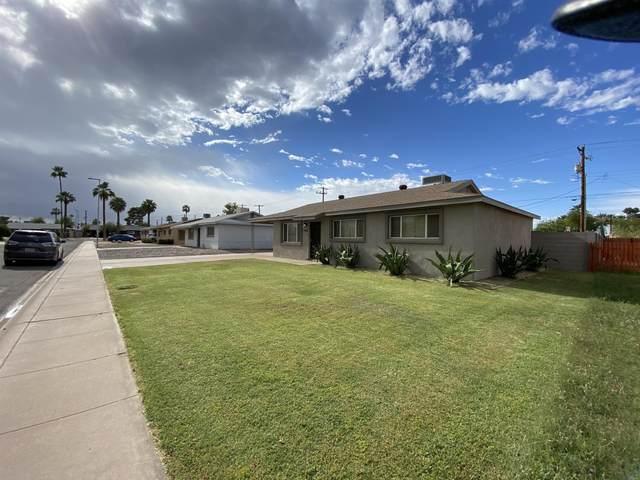 7418 E Fillmore Street, Scottsdale, AZ 85257 (MLS #6233294) :: Dave Fernandez Team | HomeSmart