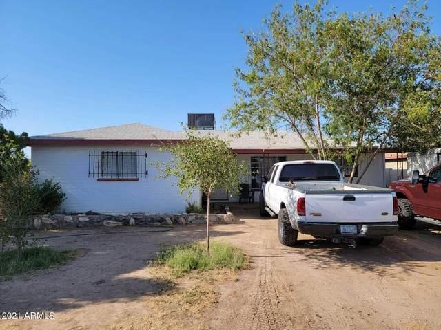 4930 W Indianola Avenue, Phoenix, AZ 85031 (MLS #6233296) :: Howe Realty