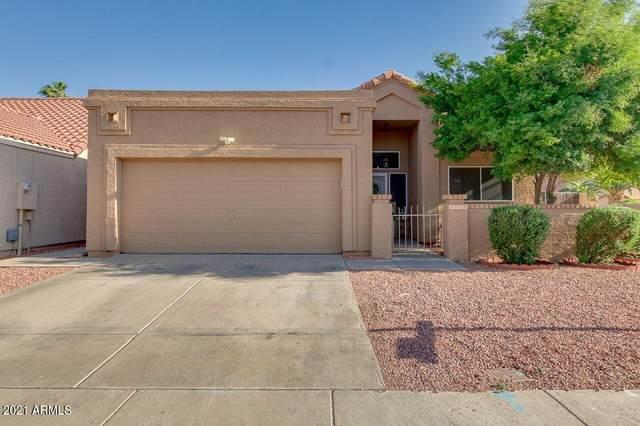 7735 W Julie Drive, Glendale, AZ 85308 (MLS #6233317) :: The Ethridge Team