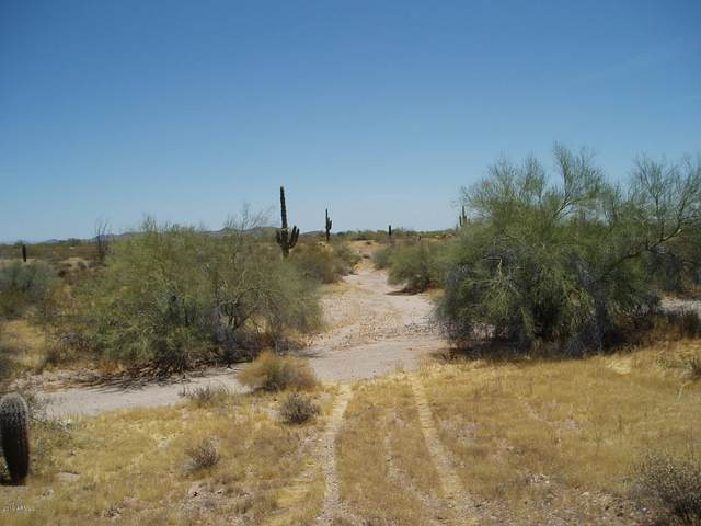 35379 W Olesen Road, Unincorporated County, AZ 85390 (MLS #6233318) :: Lucido Agency
