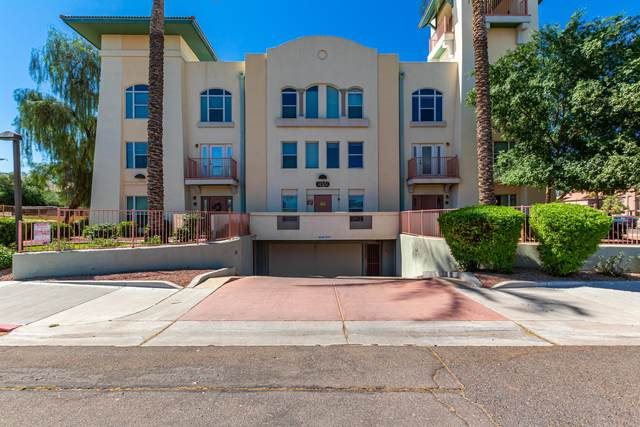 1081 W 1ST Street #3, Tempe, AZ 85281 (MLS #6233319) :: Executive Realty Advisors