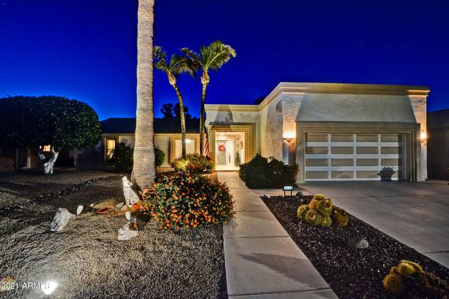 9826 W Lindgren Avenue, Sun City, AZ 85373 (MLS #6233321) :: Nate Martinez Team