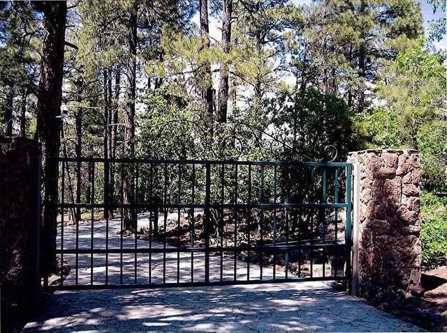 1430 E Puma Place, Munds Park, AZ 86017 (MLS #6233327) :: RE/MAX Desert Showcase