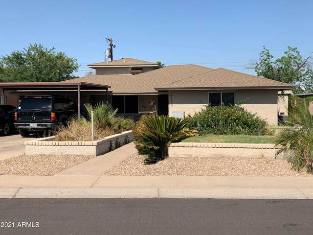 4213 N Westview Drive, Phoenix, AZ 85015 (#6233340) :: The Josh Berkley Team