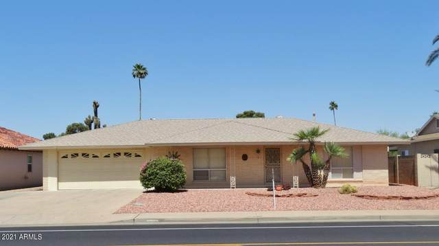 14236 N 103 Avenue, Sun City, AZ 85351 (MLS #6233345) :: Lucido Agency