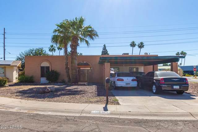 10215 N 35TH Drive, Phoenix, AZ 85051 (MLS #6233350) :: Lucido Agency