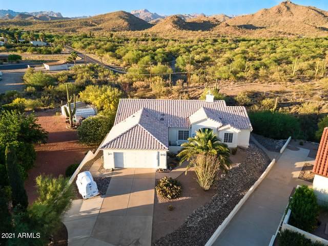 1568 E Victoria View Street, Queen Valley, AZ 85118 (MLS #6233357) :: Dijkstra & Co.