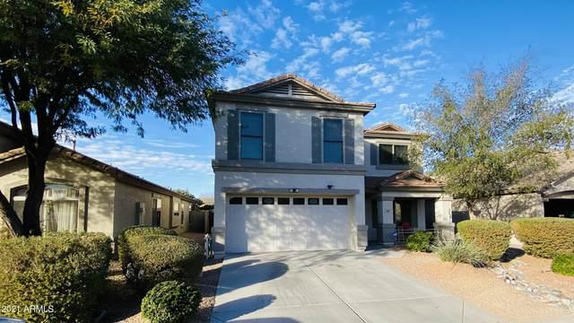 986 E Taylor Trail, San Tan Valley, AZ 85143 (MLS #6233360) :: Yost Realty Group at RE/MAX Casa Grande