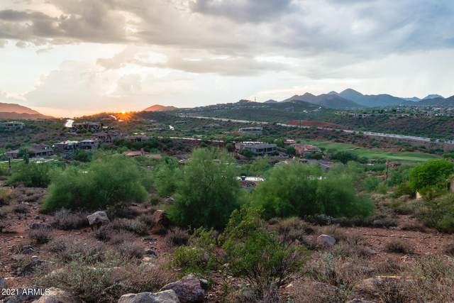 10008 N Canyon View Lane, Fountain Hills, AZ 85268 (MLS #6233366) :: Arizona 1 Real Estate Team
