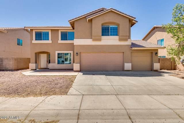 3119 W Covey Lane, Phoenix, AZ 85027 (MLS #6233380) :: Conway Real Estate