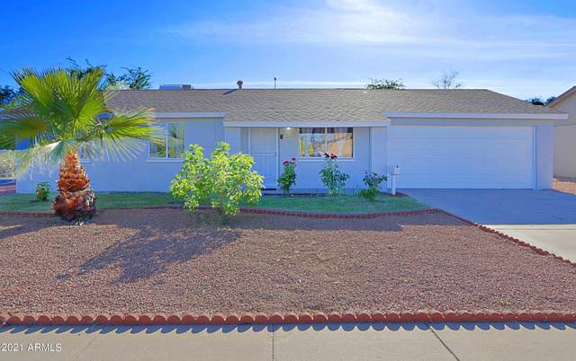 14002 N 34TH Place, Phoenix, AZ 85032 (MLS #6233386) :: The AZ Performance PLUS+ Team