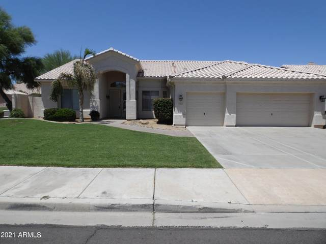 13624 W Roanoke Avenue, Goodyear, AZ 85395 (MLS #6233390) :: The Ethridge Team