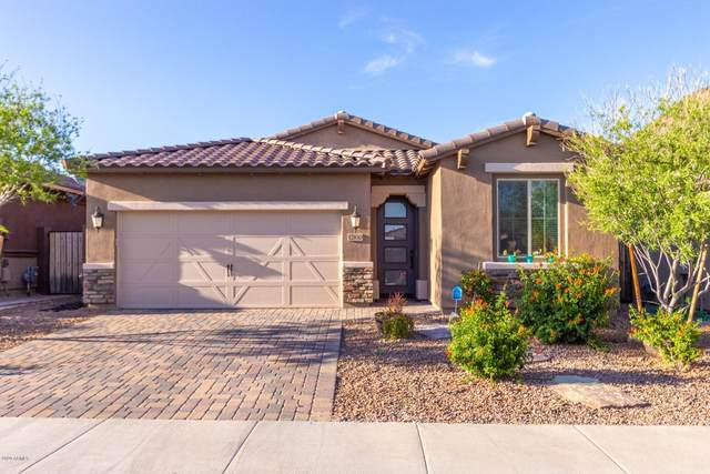 12830 W Caraveo Place, Peoria, AZ 85383 (MLS #6233394) :: Service First Realty