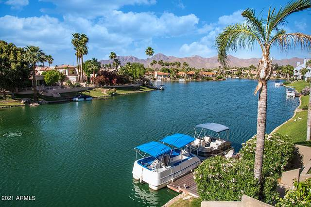 10080 E Mountainview Lake Drive F261, Scottsdale, AZ 85258 (MLS #6233396) :: Dave Fernandez Team | HomeSmart