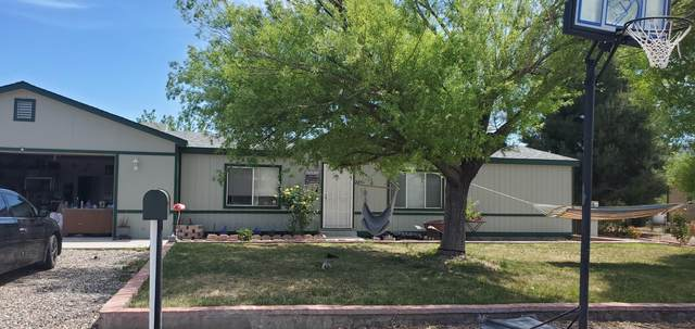 2861 E Vernon Avenue, Camp Verde, AZ 86322 (MLS #6233397) :: Lucido Agency