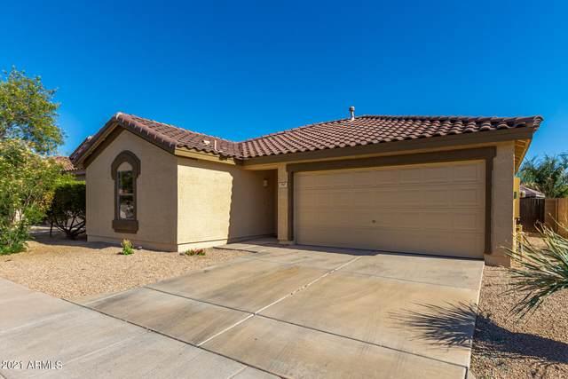 747 E Michigan Street, Phoenix, AZ 85023 (MLS #6233399) :: Conway Real Estate