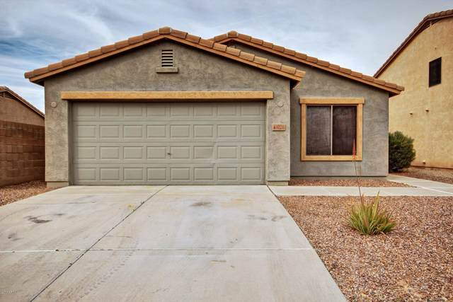 43726 W Sagebrush Trail, Maricopa, AZ 85138 (MLS #6233406) :: The Laughton Team