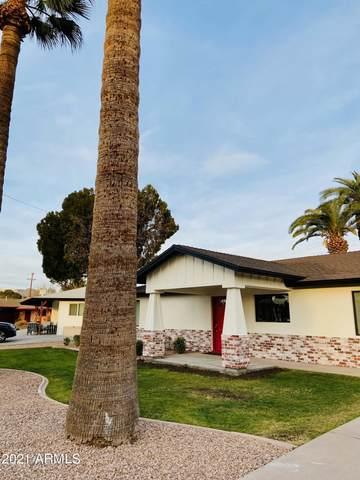 4641 N 31ST Way, Phoenix, AZ 85016 (MLS #6233408) :: Conway Real Estate