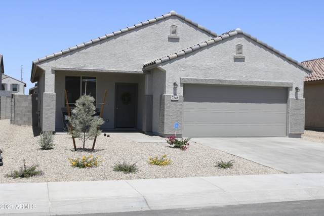 7248 W Townley Avenue, Peoria, AZ 85345 (MLS #6233415) :: Service First Realty