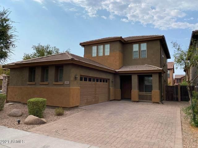 3955 E Fairview Street, Gilbert, AZ 85295 (MLS #6233421) :: The Carin Nguyen Team