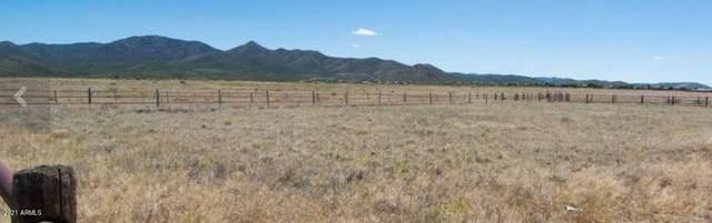 8000 E Old Black Canyon Highway, Prescott Valley, AZ 86314 (MLS #6233425) :: The Ethridge Team