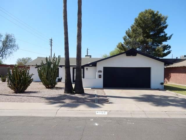 8755 E Plaza Avenue, Scottsdale, AZ 85250 (MLS #6233426) :: The Carin Nguyen Team