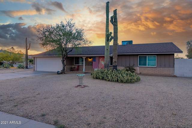3016 E Northern Avenue, Phoenix, AZ 85028 (MLS #6233427) :: Conway Real Estate