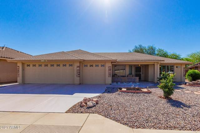 2714 S Willow Wood, Mesa, AZ 85209 (MLS #6233432) :: D & R Realty LLC