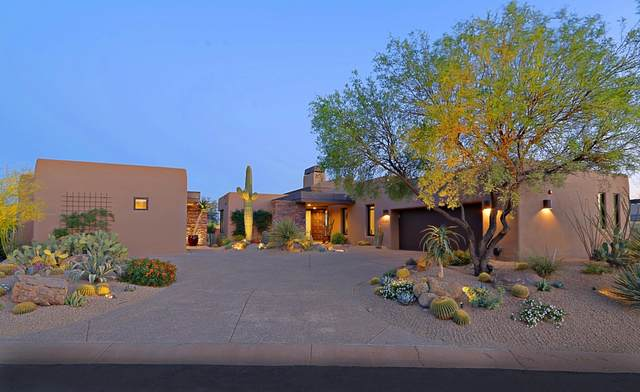 10223 E Nolina Trail, Scottsdale, AZ 85262 (MLS #6233434) :: Dave Fernandez Team | HomeSmart