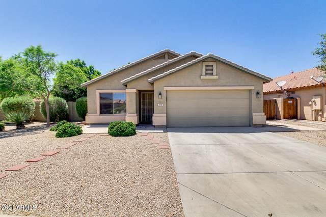 2610 N 109TH Avenue, Avondale, AZ 85392 (MLS #6233440) :: Yost Realty Group at RE/MAX Casa Grande