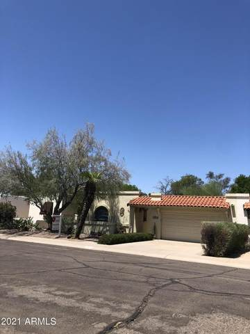 1000 E Laguna Drive, Tempe, AZ 85282 (MLS #6233455) :: Executive Realty Advisors