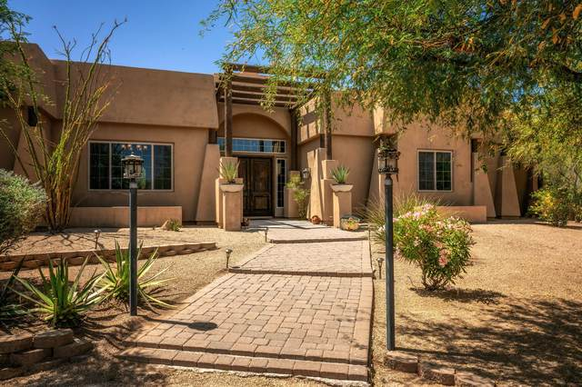 6128 E Duane Lane, Cave Creek, AZ 85331 (MLS #6233456) :: The Garcia Group